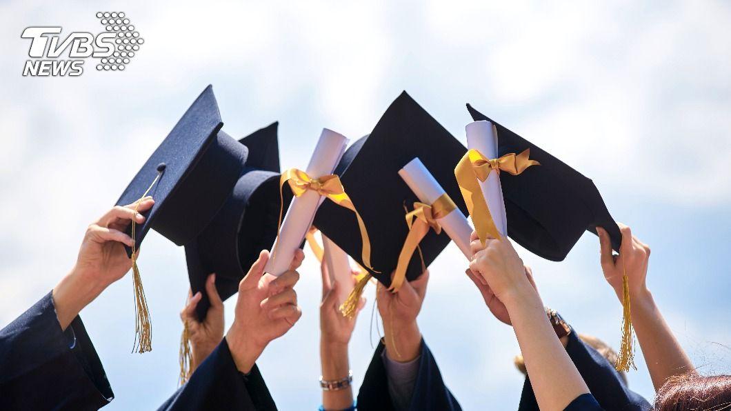 (示意圖/TVBS) 「低薪恐存不了錢」 畢業生10大未來煩惱出爐