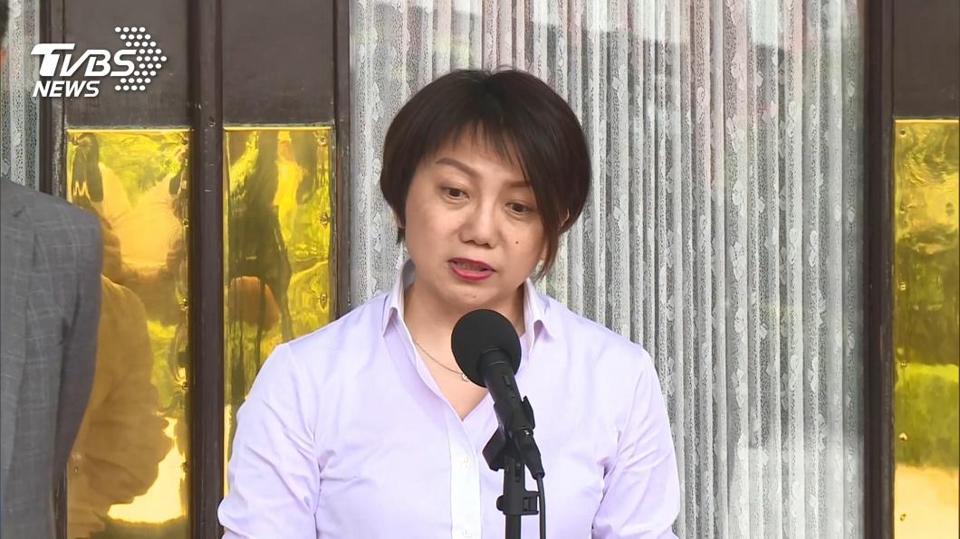 圖/TVBS資料畫面 快訊/肚子頂不舒服! 范雲控告陳雪生涉性騷擾