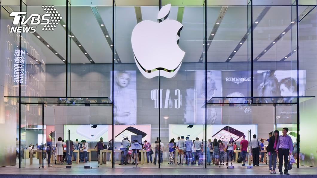 示意圖/TVBS iPhone12外型回歸經典 不再送充電器、耳機