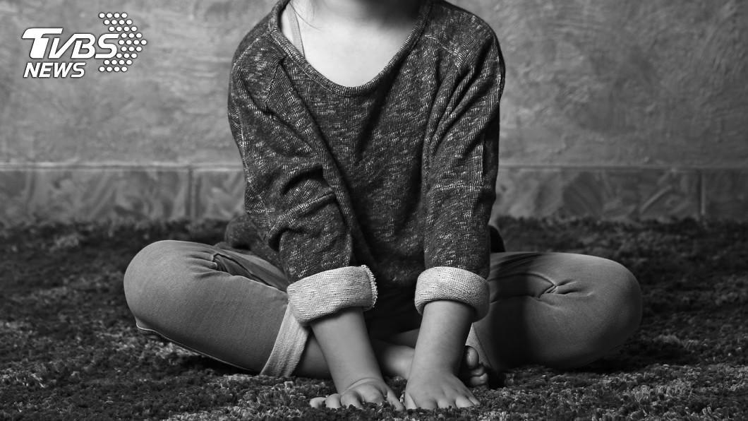 示意圖/TVBS 多妻男幫付醫藥費 養母逼12歲女童當四房「報恩」