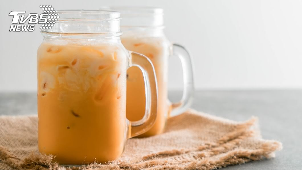 不少人喝了早餐店大冰奶後,容易出現腹瀉情況。(示意圖/TVBS) 早餐「大冰奶」每喝必拉?通腸最強瀉藥關鍵曝光