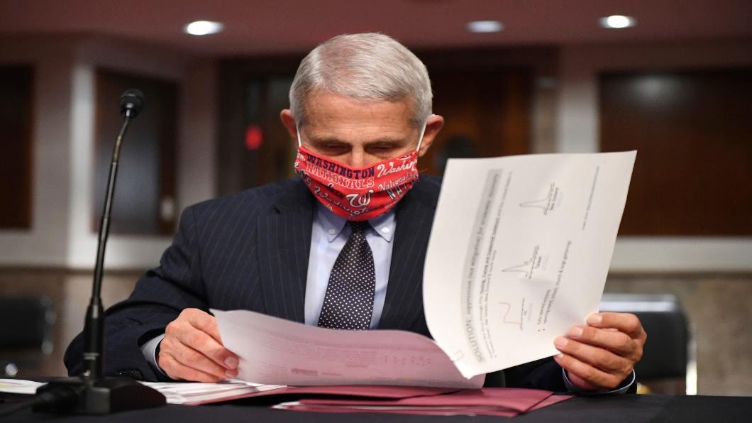 美國佛州感染數破30萬 白宮宮鬥佛西敗陣