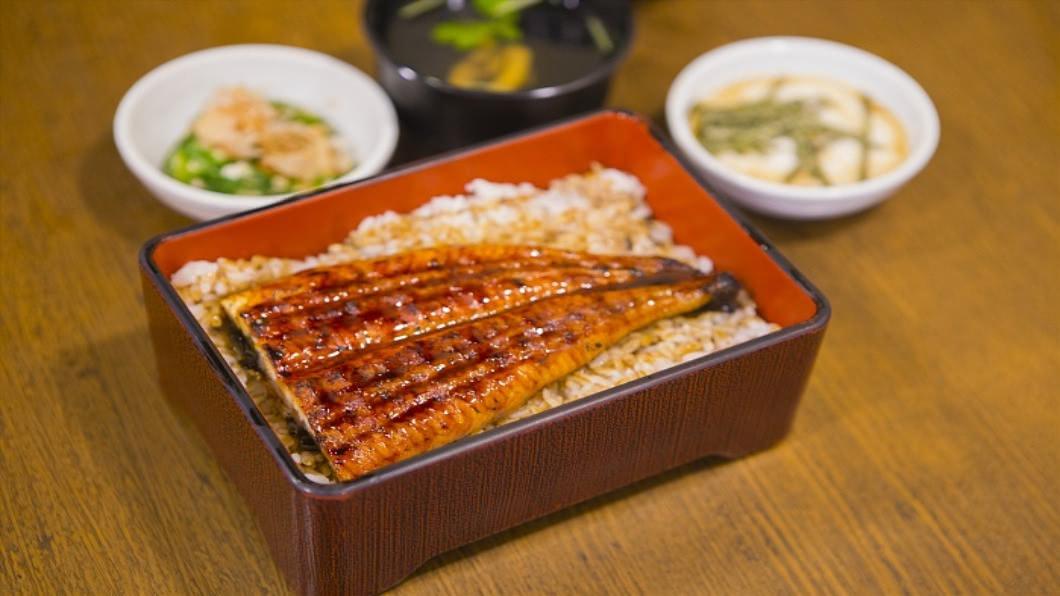 圖/達志影像 「土用丑日」鰻魚日 日本鰻量五年新高.價低廉