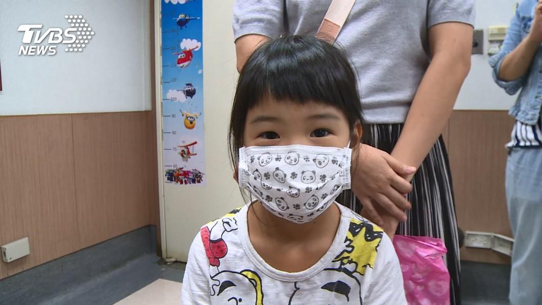 兒童過敏性鼻炎、氣喘症狀 與這疾病類似勿拖延!
