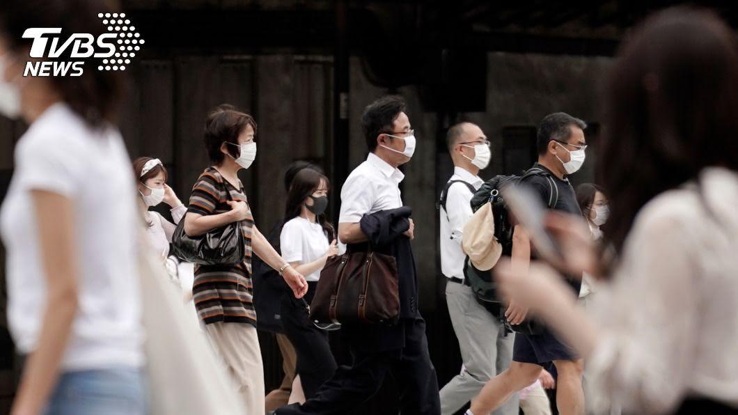 圖/達志影像美聯社 日本推「GoTo」國旅補助 東京被排除在外