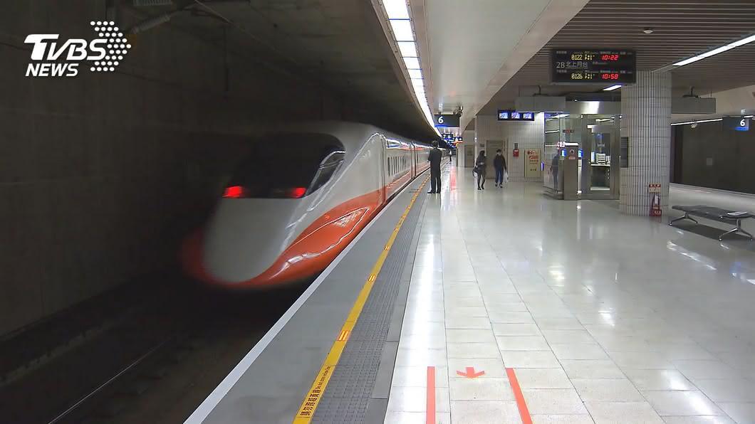 高鐵延伸宜蘭方案惹議。(圖/TVBS資料畫面) 高鐵延伸宜蘭引不滿!屏東人怒成二等公民 林佳龍解釋了