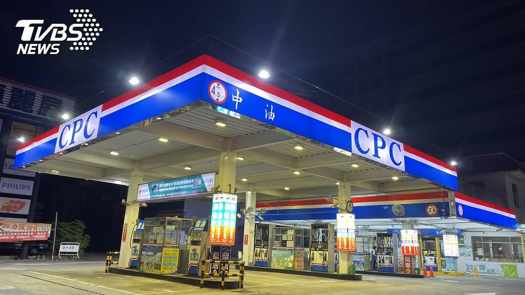 (圖/TVBS資料畫面) 中油第一船原油抵台! 台灣能源自主重大里程碑