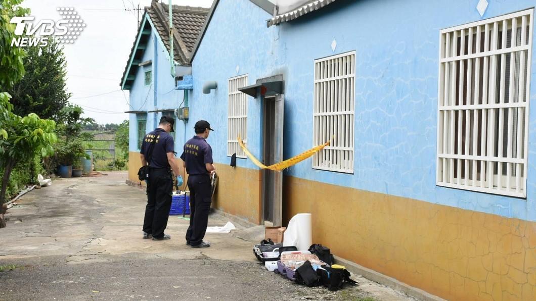 雲林北港2年前發生一起兇殺案,死者遭自己的弟弟砍殺歌喉致死。(TVBS資料圖) 遭辱罵「怎都不去找工作」 失業弟割喉放血殺親哥