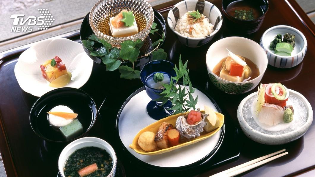 示意圖/TVBS 日本美食颳健康風 套餐糖質比1碗飯低