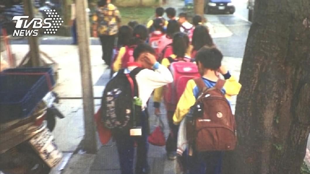 監察院今天說,台北市官員疑配合市議員關切施壓,多次稽查開罰比利馬安親班。(圖/TVBS資料畫面) 裁罰比利馬安親班標準反覆 監院糾正台北市府