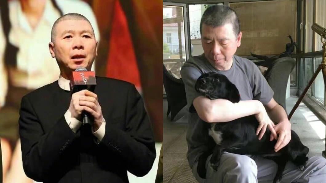 馮小剛曾在2015年憑《老炮兒》獲得第52屆金馬獎影帝。(圖/翻攝自微博) 金馬影帝病情惡化放棄治療…62歲近況曝光