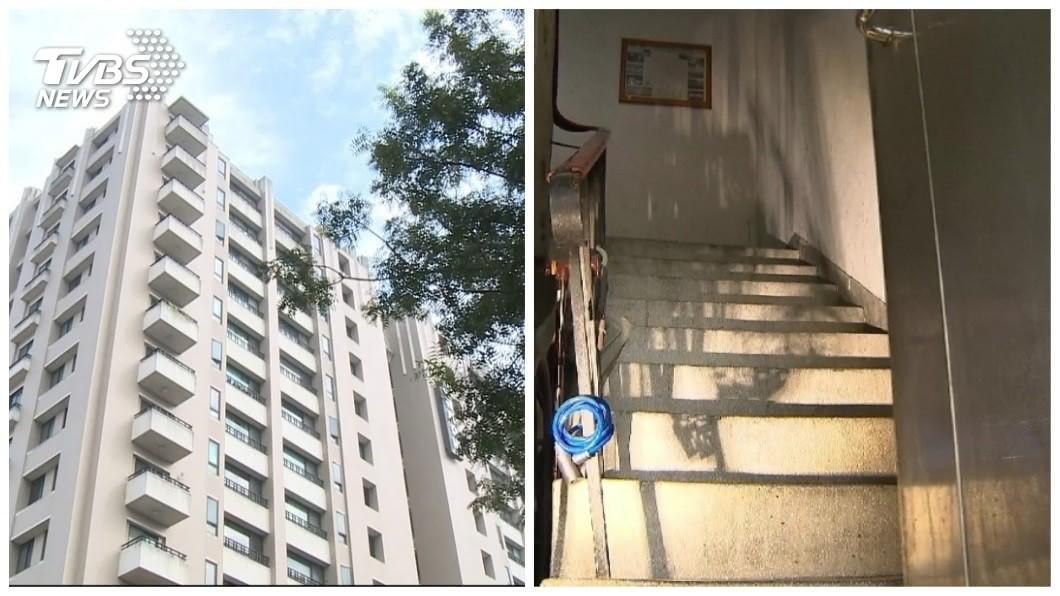 女網友想買1間電梯新屋,但男友卻打算把新房讓給父母,他們去住原本的舊公寓。(示意圖/TVBS資料圖合成) 女想買電梯房圓夢 男友提「新屋換舊公寓」讓給準公婆