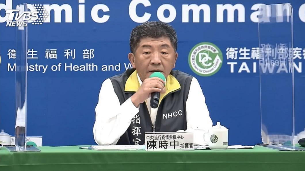 指揮中心宣布自8月1日起將開放外籍人士有條件來台就醫。(圖/TVBS) 外籍人士8月可來台就醫 醫護怒轟:當我們吃飽太閒?