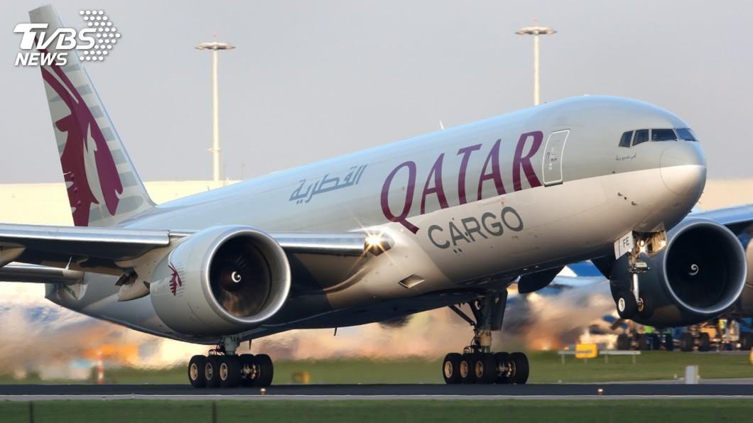 卡達航空提出國際仲裁,向沙烏地阿拉伯等4國索取50億美元賠償。(示意圖/shutterstock 達志影像) 4國關閉領空 卡達航空提仲裁索1470億元賠償