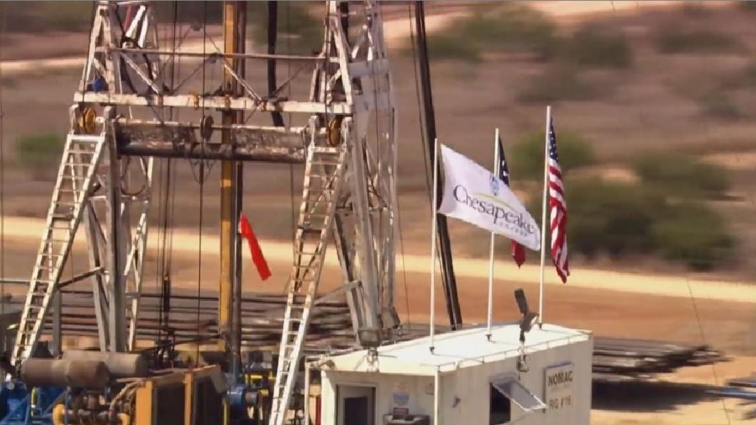 全球石油需求銳減 美頁岩油業恐掀破產潮
