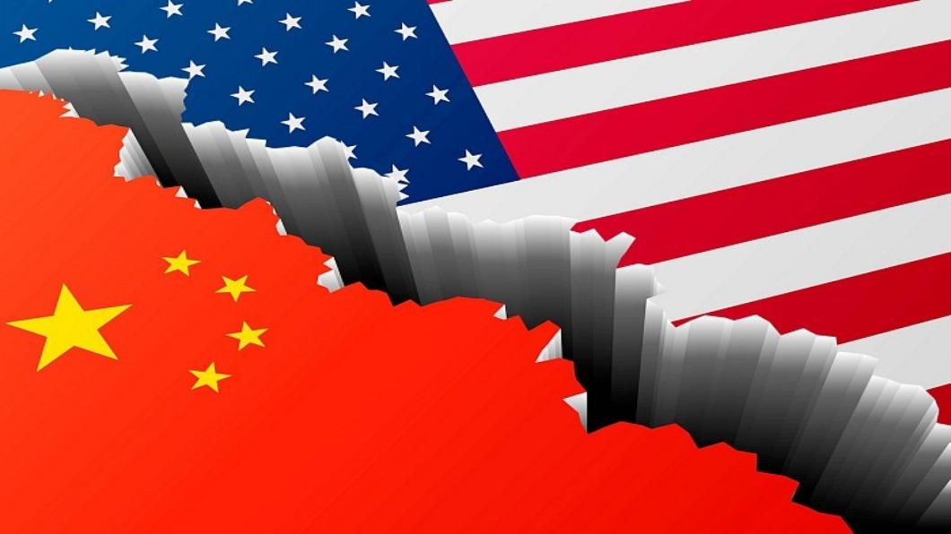 圖/達志影像 以牙還牙!中國關美駐成都使館 震撼股匯