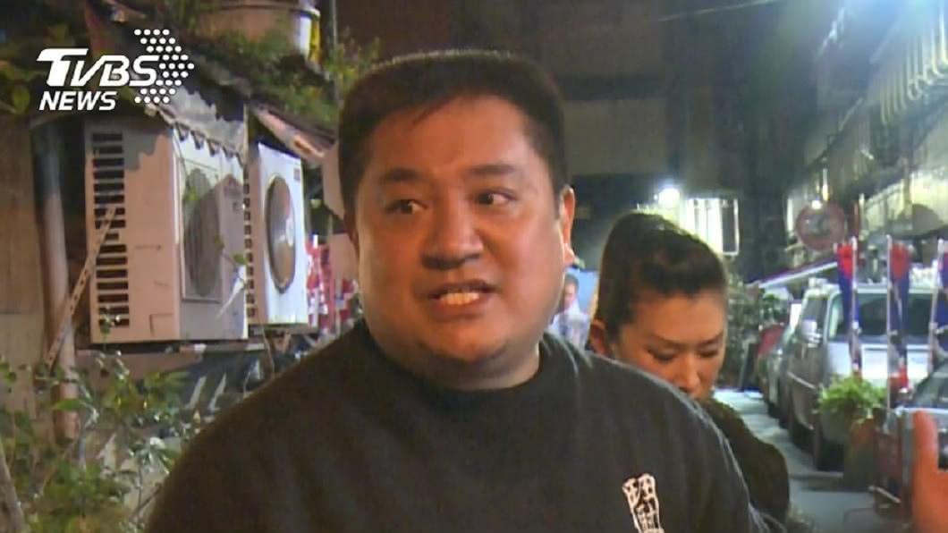 朱雪璋被控設局砍人,二審再判賠15萬元。(圖/TVBS資料畫面) 朱雪璋設局砍人賠百萬 二審判再賠15萬元