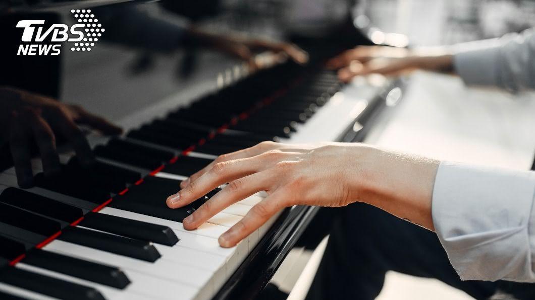 鋼琴影片變化多元,打破傳統迷思。(示意圖/shutterstock達志影像) 玩樂器出路少? 10 大鋼琴神手看完都跪了