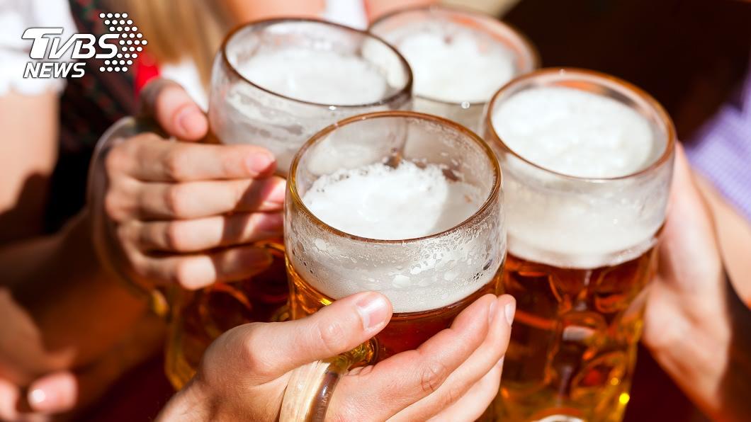 (示意圖/shutterstock達志影像) 20歲女喝酒狂歡…隔天器官衰竭 移植後1電話媽心碎
