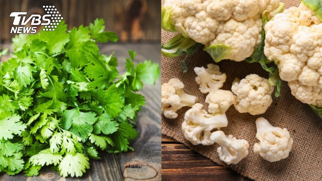 食用蔬菜愈多的人,罹患慢性病的風險愈低。(示意圖/shutterstock 達志影像) 促血液循環還抗癌! 7大黃金排毒食物遠離慢性病