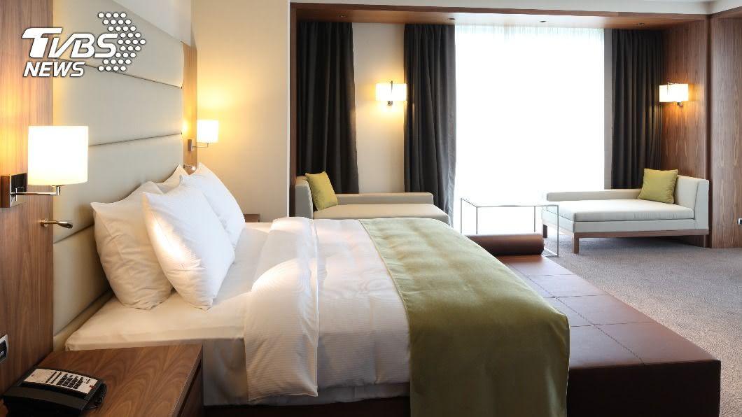 飯店業者看好台灣觀光市場。(示意圖/shutterstock 達志影像) 不畏疫情看好台灣市場 多家飯店如期開幕