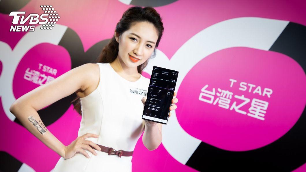 (圖/台灣之星提供) 台灣之星5G預計8/4開台 亞太電信拚第3季上路