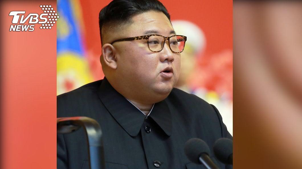 北韓再次重申零確診。(圖/達志影像路透社) 罕見公布境內疑似案例 北韓再次重申:零確診