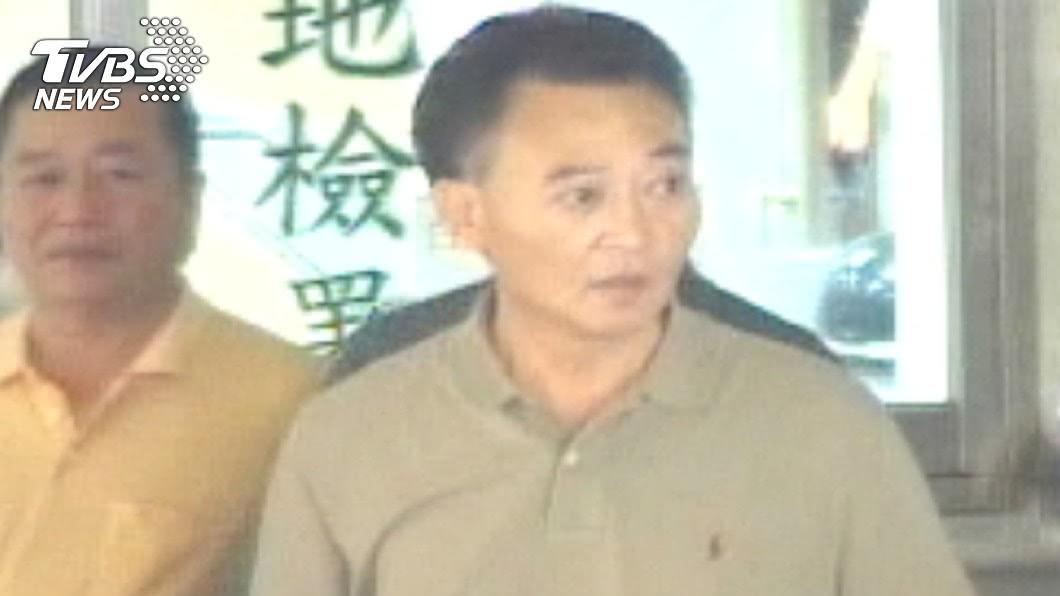 前台中市議長張宏年。(圖/TVBS資料照) 前台中市議長張宏年全家鉛中毒 張彥彤險被發病危