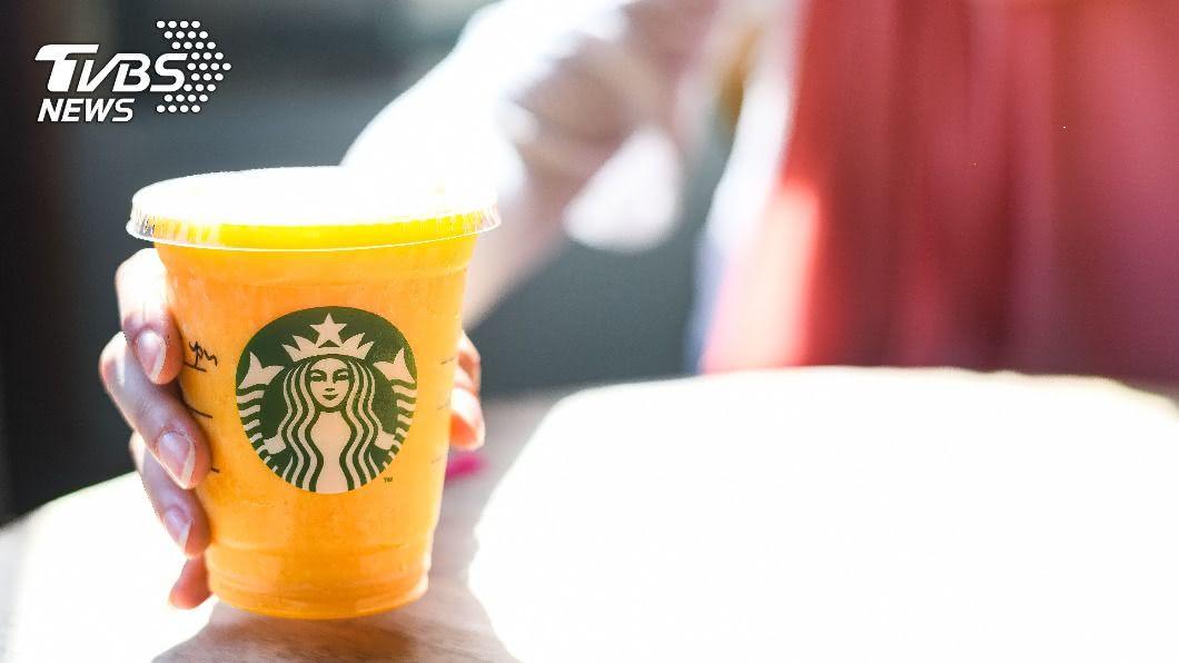 示意圖/TVBS 不賣咖啡改賣茶 東京星巴克13款冷飲消暑