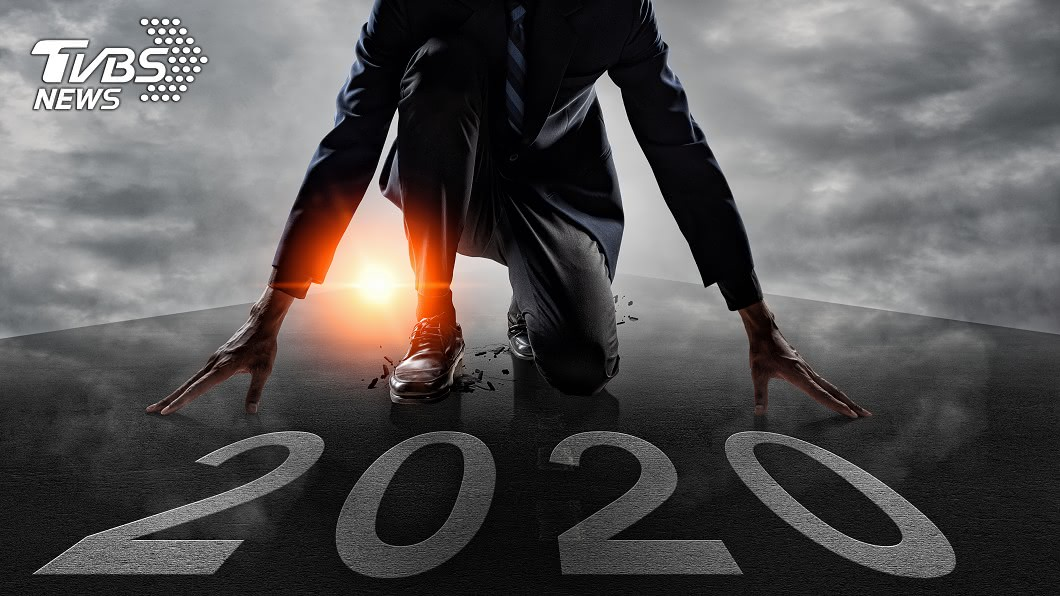 2020年示意圖/shutterstock 達志影像 2020每月都發生大事!網見懶人包震驚:絕無僅有