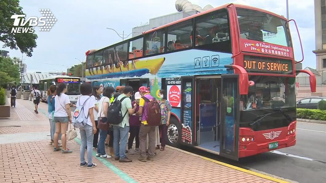 安心旅遊專案 帶動台北觀光產業商機