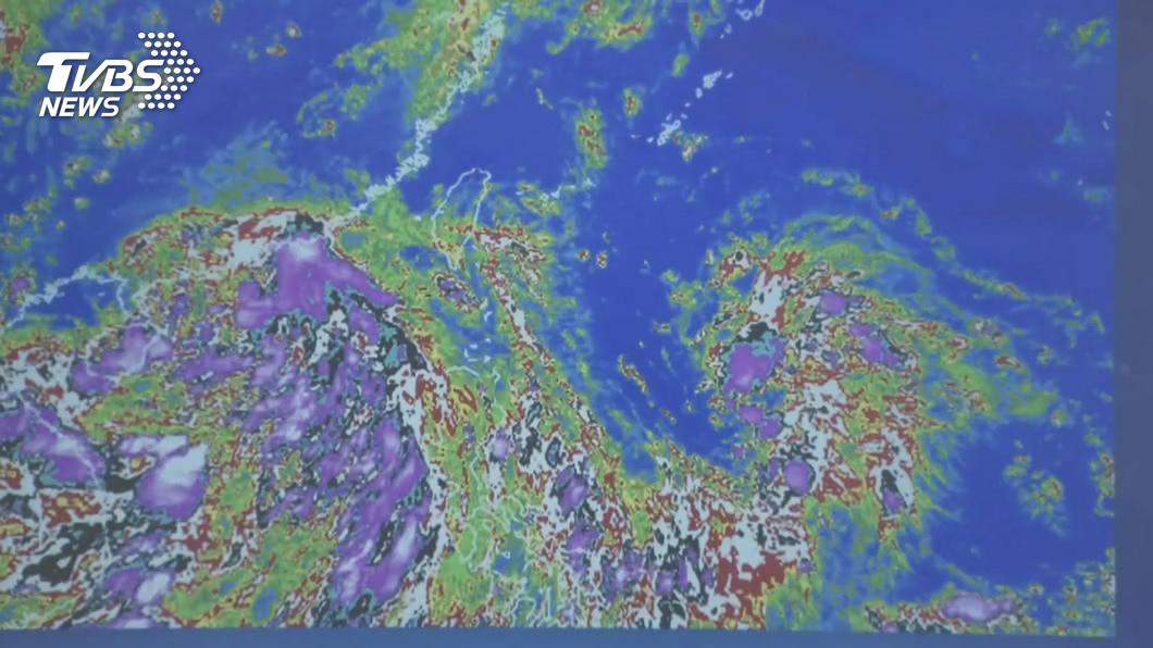 「7月無颱」創史上首例! 第3號颱風恐8/1生成
