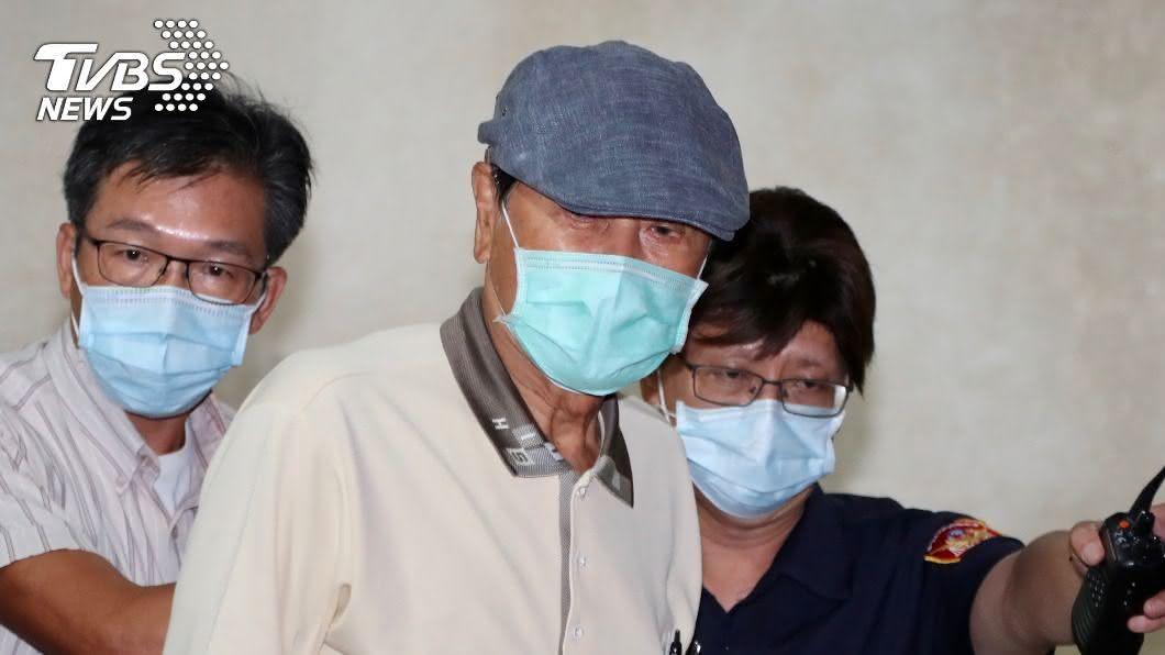 前立委陳唐山涉賄不起訴 檢方:無對價關係