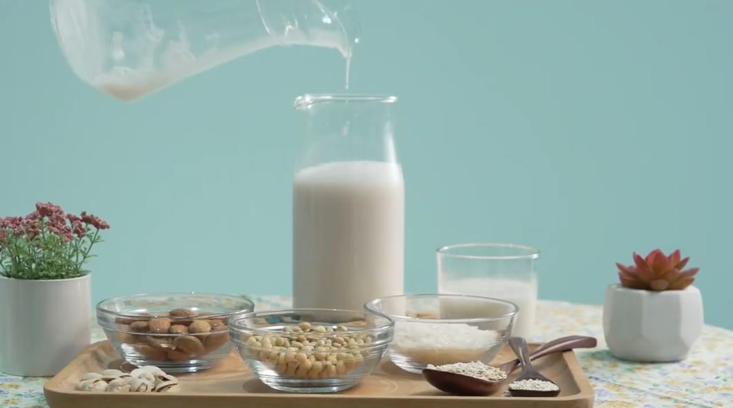 永續食品新寵兒 後牛奶時代來臨