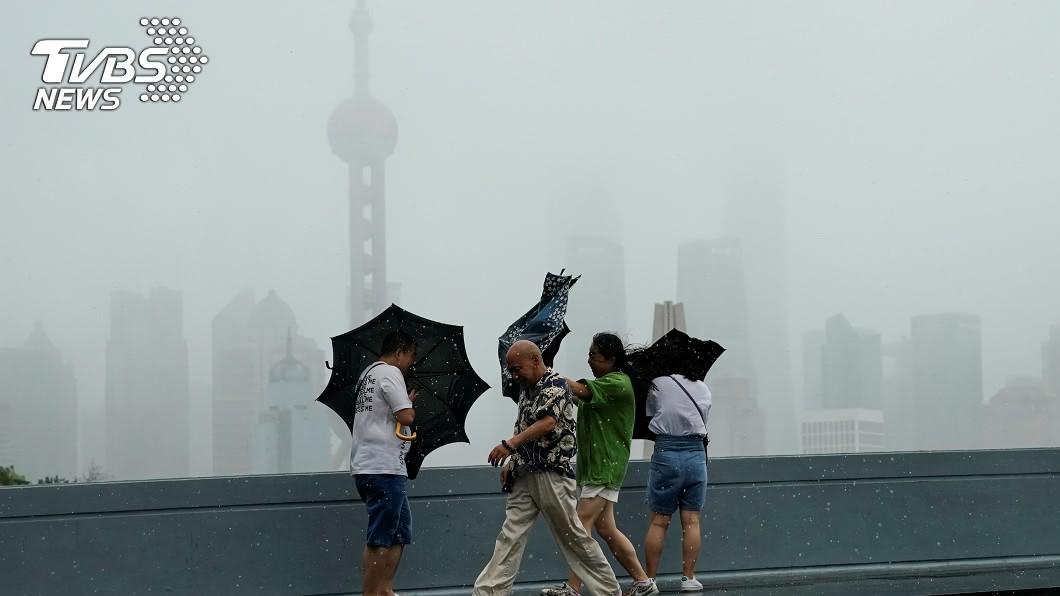 平地成河!京津突降暴雨 啟動「看海模式」