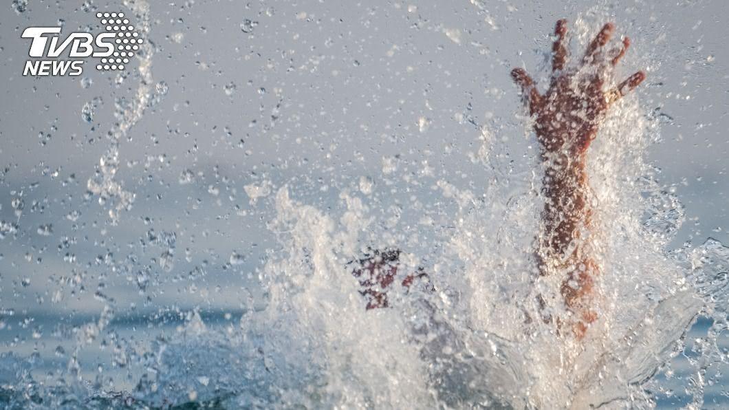 (示意圖/shutterstock 達志影像) 溺水悲劇頻傳 內政部:今年高達255人死亡