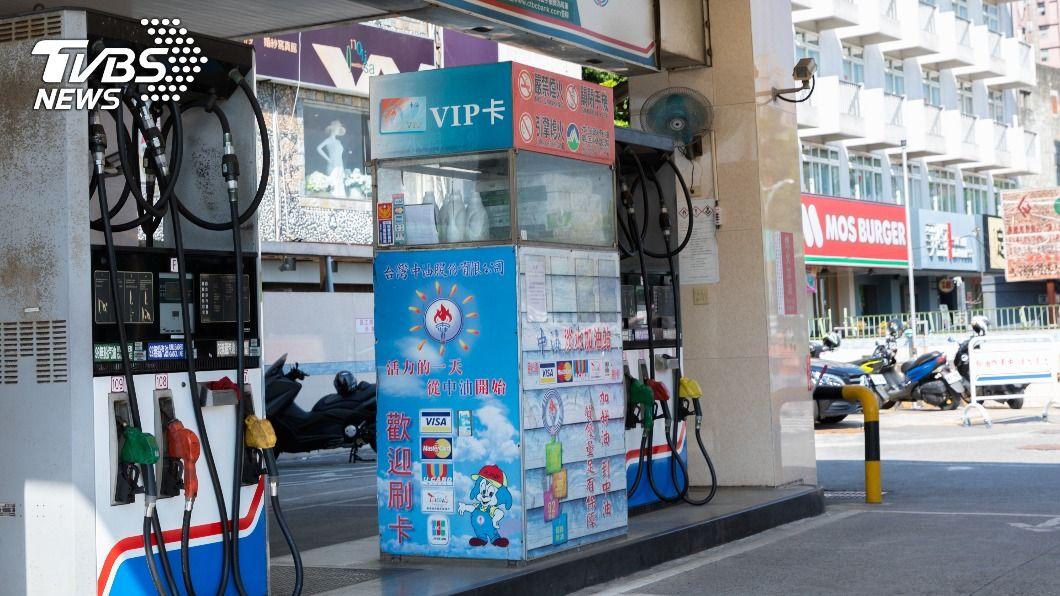 台塑石化今天宣布汽、柴油每公升將調漲0.1元。(示意圖/shutterstock 達志影像) 油價再漲! 台塑宣布明開始汽、柴油將調升0.1元
