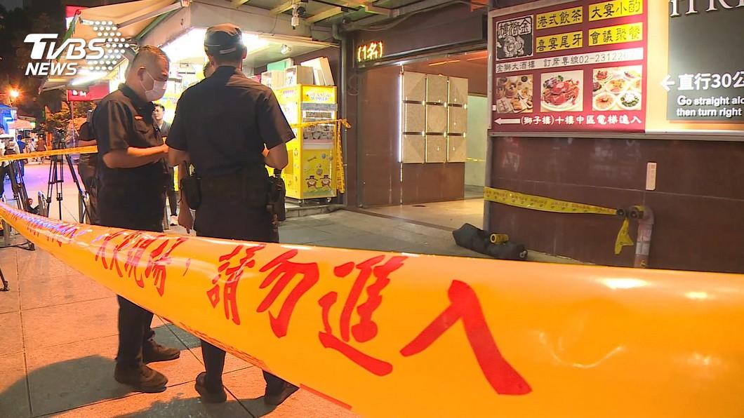 西門町獅子林大樓 電梯故障維修工遭壓死