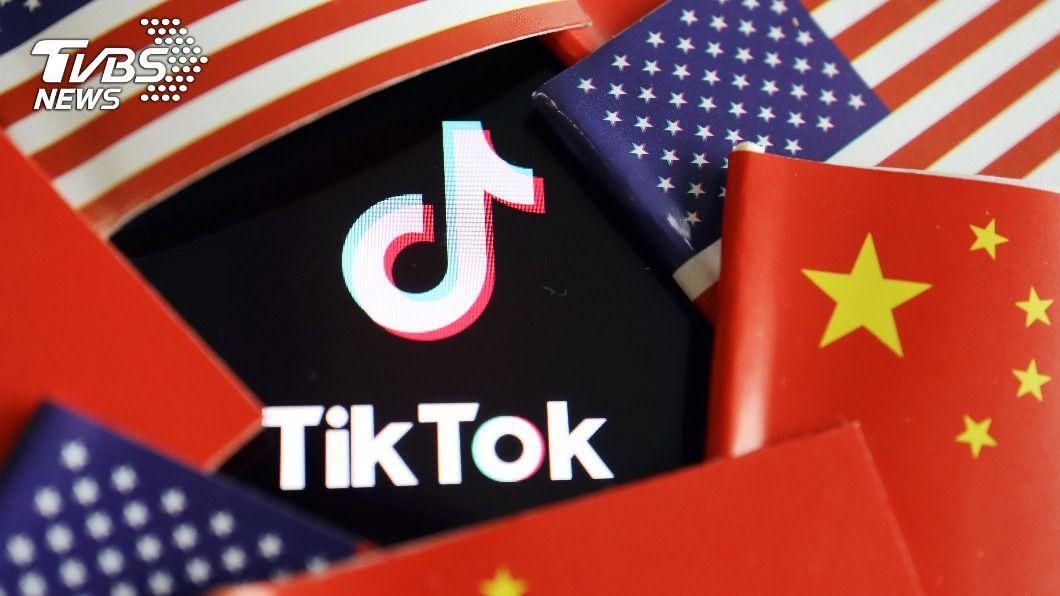 圖/路透社(示意圖) CEO搏得川普同意 微軟重啟收購Tik Tok
