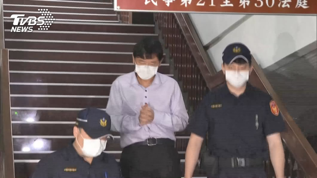 立委趙正宇。(圖/TVBS資料畫面) 趙正宇未涉收賄 北檢依財產來源不明等罪起訴