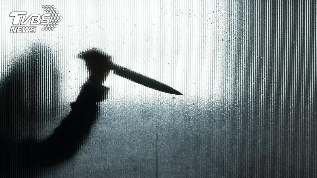(示意圖/shutterstock達志影像) 熱心哥為救少女被捅4刀…24年後遇冷漠結局:很生氣