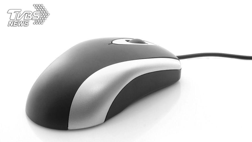滑鼠現今模樣,與初代概念模型截然不同。(示意圖/shutterstock達志影像) 滑鼠發明人辭世享耆壽91歲 「初代鼠」模樣曝光