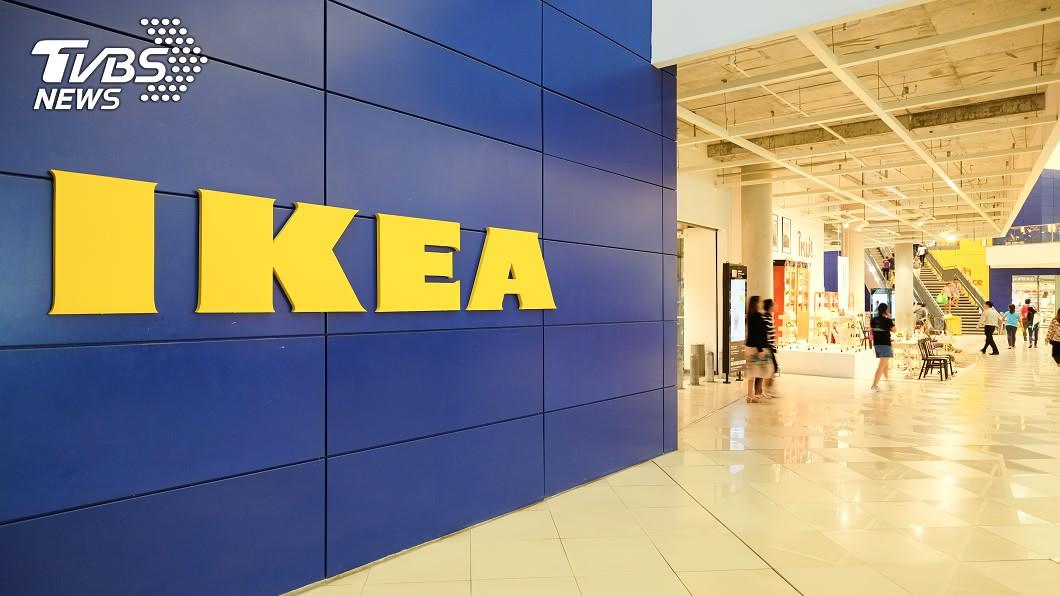 IKEA示意圖/shutterstock達志影像 狂!IKEA餐廳一位難求 大媽「一波神操作」引網讚嘆