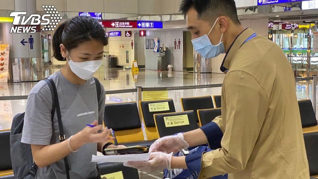 境外生來台禁令再度鬆綁。(圖/中央社) 境外生「在學學位」皆可入境台灣 教育部:包含陸生在內