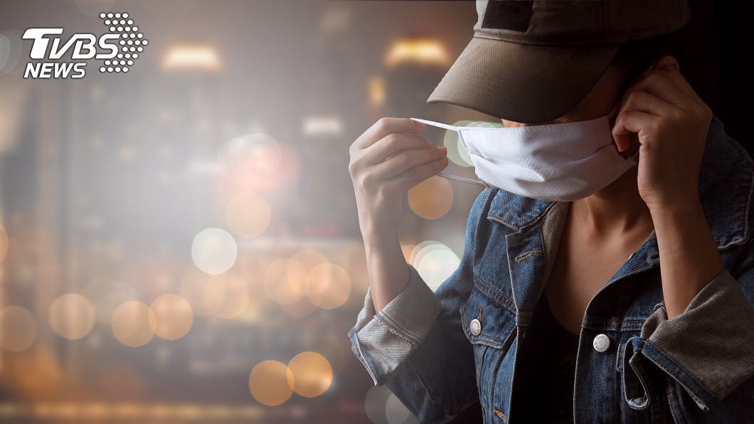 憂感染再擴散 醫曝「脫口罩」6舉動超NG
