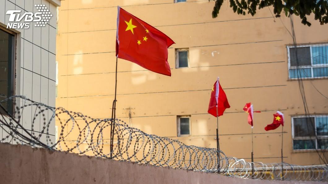 (示意圖/shutterstock 達志影像) 日本跨黨派議員聯盟聲明 譴責大陸迫害維吾爾族