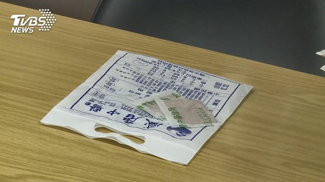 (圖/TVBS) 盛唐、九褔中醫鉛中毒案延燒 鉛超標增至29人