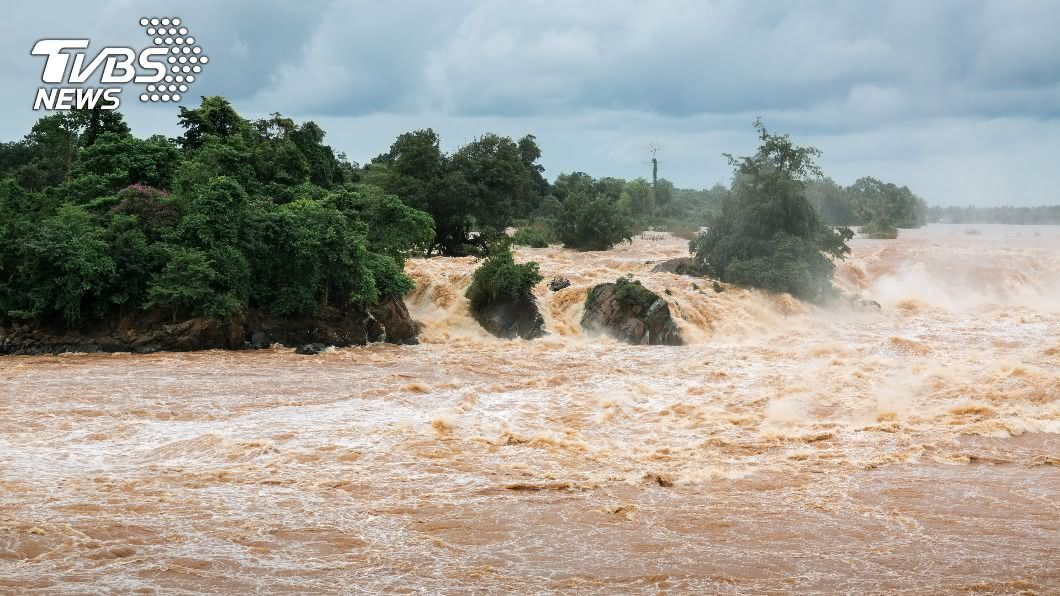 (示意圖/shutterstock 達志影像) 蘇丹遭受洪患侵襲 摧毀上千棟房屋影響逾5萬人