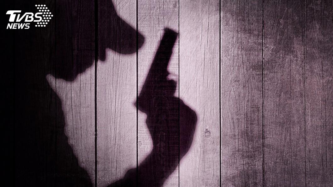 (示意圖/shutterstock 達志影像) 沙國前情報官員流亡加拿大 指控王儲派人暗殺他