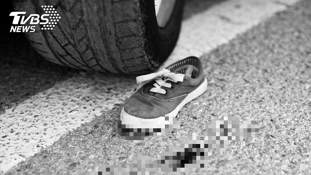示意圖,與當事人無關/shutterstock達志影像 明天就是父親節…2歲女童遭酒駕貨車輾死 雙親崩潰哭癱